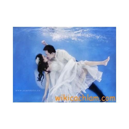 Chia sẻ bí quyết chụp ảnh cưới ngoài trời đẹp-6