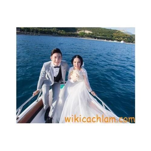Chia sẻ bí quyết chụp ảnh cưới ngoài trời đẹp-8