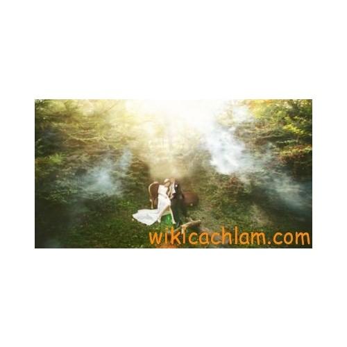 Chia sẻ kinh nghiệm chụp ảnh cưới ngoại cảnh-4