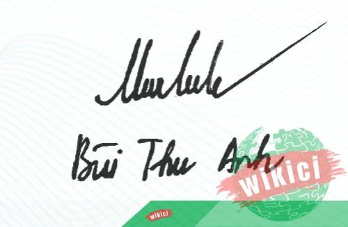 Chữ ký tên Anh – Những mẫu chữ ký tên Anh đẹp nhất-2