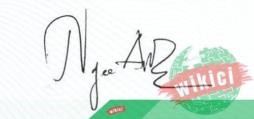 Chữ ký tên Anh – Những mẫu chữ ký tên Anh đẹp nhất-3