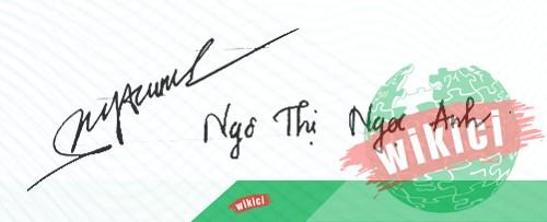 Chữ ký tên Anh – Những mẫu chữ ký tên Anh đẹp nhất-5
