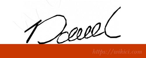 Chữ ký tên Doanh – Những mẫu chữ ký tên Doanh đẹp nhất-1