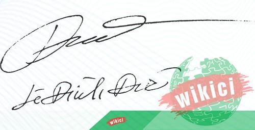 Chữ ký tên Đức – Những mẫu chữ ký tên Đức đẹp nhất-2