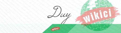 Chữ ký tên Duy – Những mẫu chữ ký tên Duy đẹp nhất-7