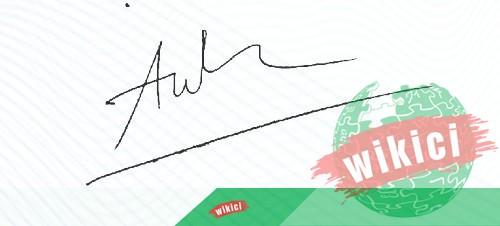 Chữ ký tên Hà – Những mẫu chữ ký tên Hà đẹp nhất-1