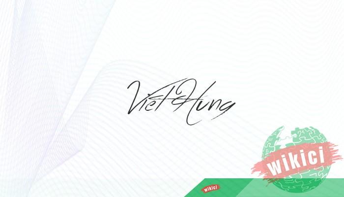 Chữ ký tên Hùng – Những mẫu chữ ký tên Hùng đẹp nhất-14