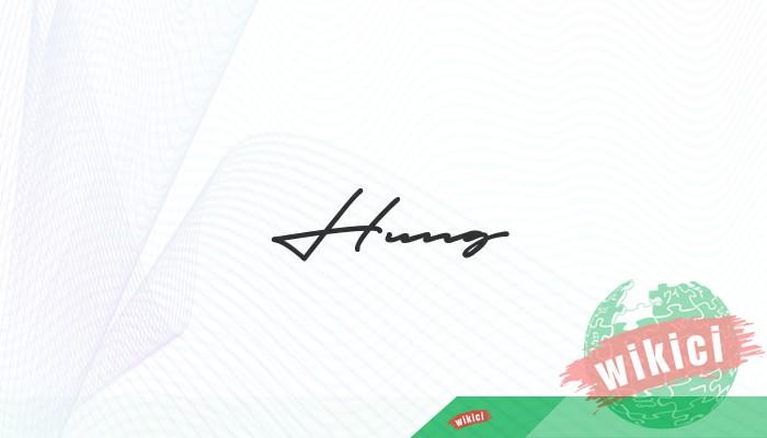 Chữ ký tên Hùng – Những mẫu chữ ký tên Hùng đẹp nhất-3