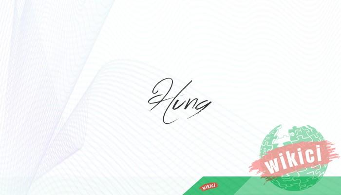 Chữ ký tên Hùng – Những mẫu chữ ký tên Hùng đẹp nhất-4