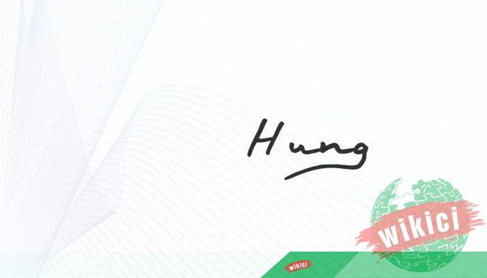 Chữ ký tên Hùng – Những mẫu chữ ký tên Hùng đẹp nhất-7