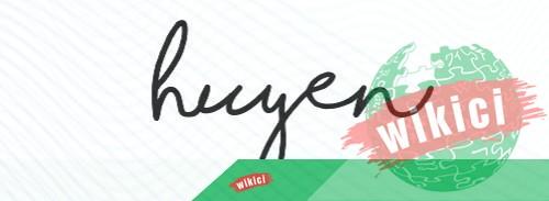 Chữ ký tên Huyền – Những mẫu chữ ký tên Huyền đẹp nhất-4