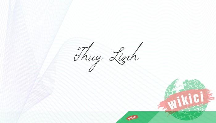 Chữ ký tên Linh – Những mẫu chữ ký tên Linh đẹp nhất-12