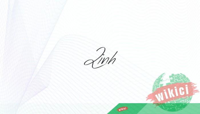 Chữ ký tên Linh – Những mẫu chữ ký tên Linh đẹp nhất-4