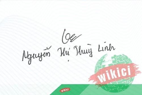 Chữ ký tên Linh – Những mẫu chữ ký tên Linh đẹp nhất-9
