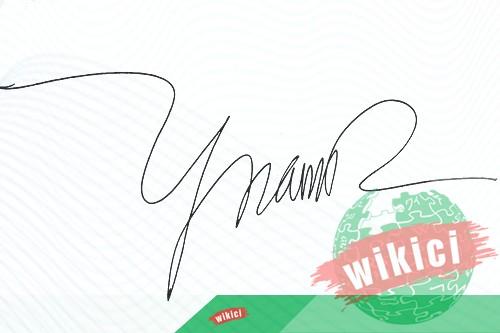 Chữ ký tên Nam – Những mẫu chữ ký tên Nam đẹp nhất-2