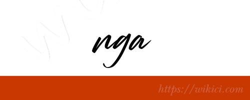 Chữ ký tên Nga – Những mẫu chữ ký tên Nga đẹp nhất-5