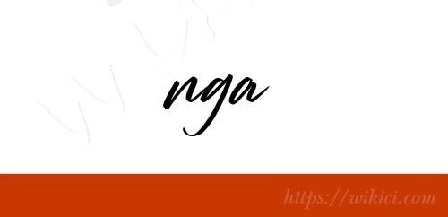 Chữ ký tên Nga – Những mẫu chữ ký tên Nga đẹp nhất-6