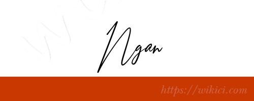 Chữ ký tên Ngân – Những mẫu chữ ký tên Ngân đẹp nhất-13