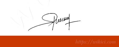 Chữ ký tên Phong – Những mẫu chữ ký tên Phong đẹp nhất-1