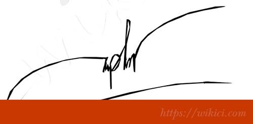 Chữ ký tên Phong – Những mẫu chữ ký tên Phong đẹp nhất-2