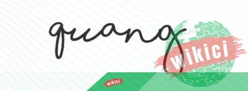 Chữ ký tên Quang – Những mẫu chữ ký tên Quang đẹp nhất-6