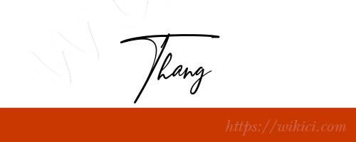 Chữ ký tên Thắng – Những mẫu chữ ký tên Thắng đẹp nhất-2