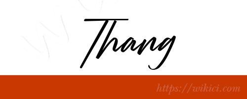 Chữ ký tên Thắng – Những mẫu chữ ký tên Thắng đẹp nhất-4
