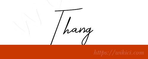 Chữ ký tên Thắng – Những mẫu chữ ký tên Thắng đẹp nhất-5