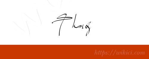 Chữ ký tên Thắng – Những mẫu chữ ký tên Thắng đẹp nhất-8