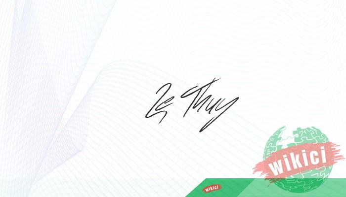 Chữ ký tên Thủy – Những mẫu chữ ký tên Thủy đẹp nhất-12