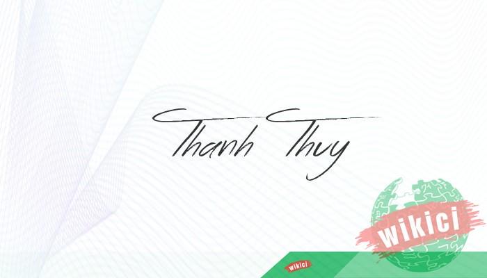 Chữ ký tên Thủy – Những mẫu chữ ký tên Thủy đẹp nhất-15