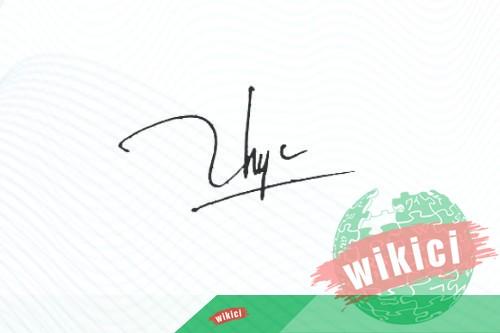Chữ ký tên Thủy – Những mẫu chữ ký tên Thủy đẹp nhất-16