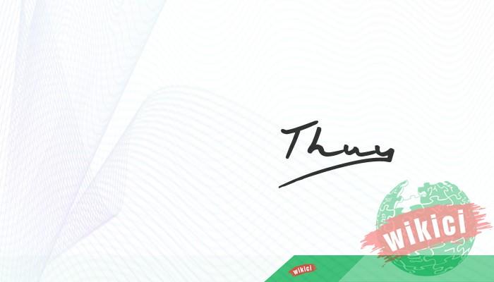 Chữ ký tên Thủy – Những mẫu chữ ký tên Thủy đẹp nhất-5