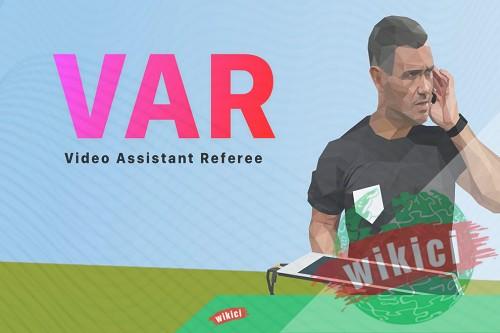 Công nghệ VAR là gì trong bóng đá?-1