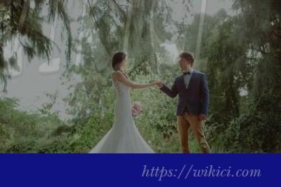 Gợi ý cách trang điểm chụp ảnh cưới ngoài trời-1
