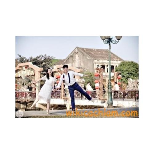 Gợi ý phong cách chụp ảnh cưới-1