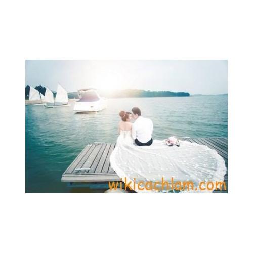 Gợi ý phong cách chụp ảnh cưới-11