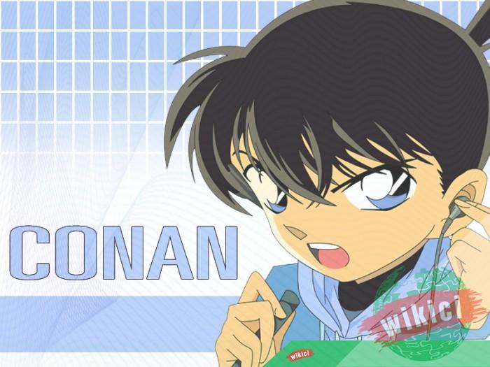 Hình nền Conan đẹp nhất cho máy tính-21