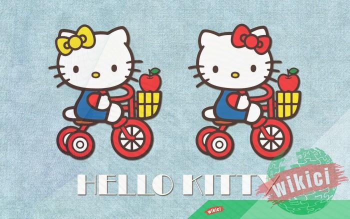 Hình nền Hello Kitty, ảnh Hello Kitty đẹp dễ thương-12