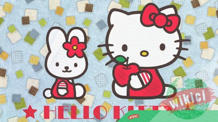 Hình nền Hello Kitty, ảnh Hello Kitty đẹp dễ thương-17