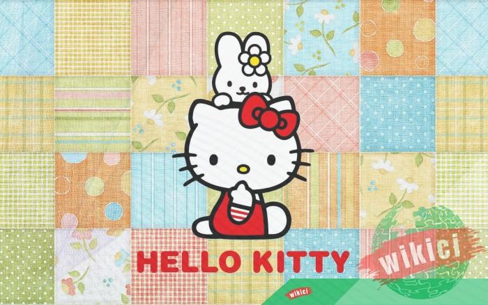 Hình nền Hello Kitty, ảnh Hello Kitty đẹp dễ thương-18