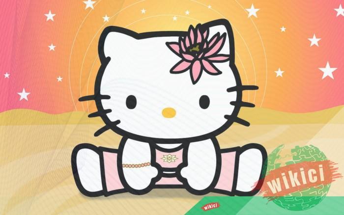 Hình nền Hello Kitty, ảnh Hello Kitty đẹp dễ thương-21
