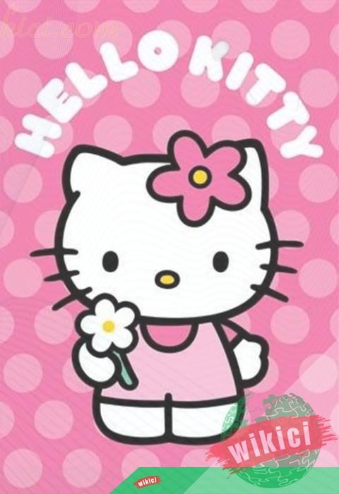 Hình nền Hello Kitty, ảnh Hello Kitty đẹp dễ thương-22