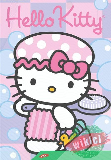 Hình nền Hello Kitty, ảnh Hello Kitty đẹp dễ thương-3