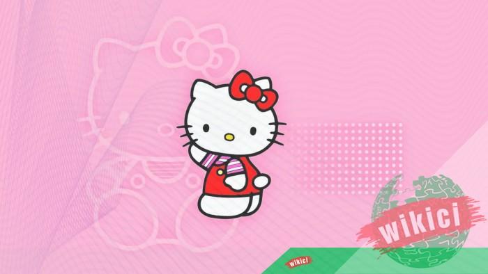 Hình nền Hello Kitty, ảnh Hello Kitty đẹp dễ thương-39