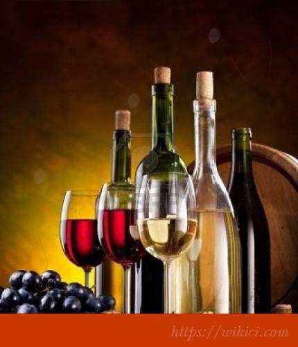 Học cách uống rượu vang đúng điệu-1