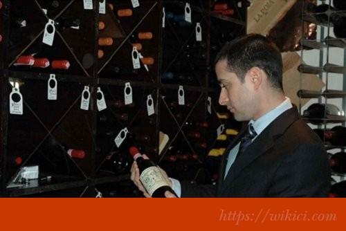 Học cách uống rượu vang đúng điệu-2