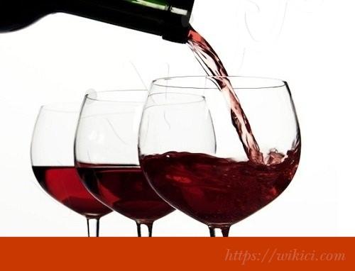 Học cách uống rượu vang đúng điệu-4