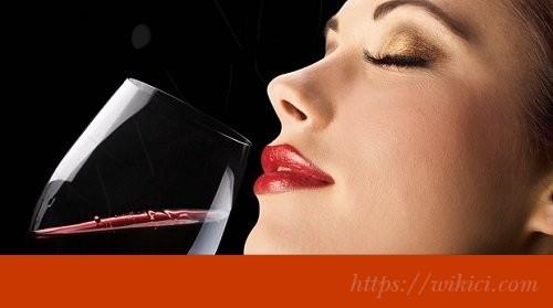 Học cách uống rượu vang đúng điệu-5