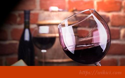 Học cách uống rượu vang đúng điệu-6